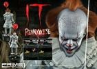 фотография High Definition Museum Masterline Pennywise