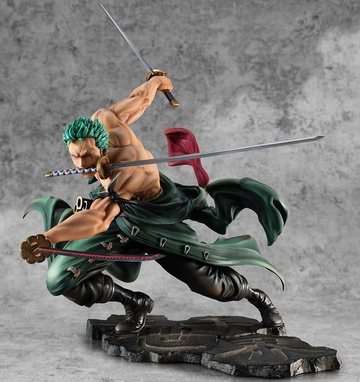 главная фотография Portrait Of Pirates LIMITED EDITION Roronoa Zoro  Ver. 3000 World