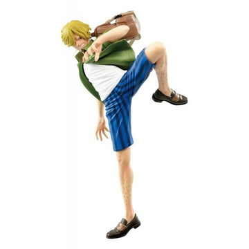 главная фотография Ichiban Kuji One Piece ONE PIECE ALL STAR: Vinsmoke Sanji The Movie Ver.