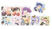 фотография Emiya-san Chi no Kyou no Gohan Acrylic Keychain Collection: Lancer