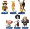 фотография World Collectable Figure One Piece Stampede: Brook