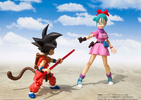фотография S.H.Figuarts Bulma -Beginning of a Great Adventure Ver.