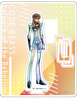 фотография Code Geass Lelouch of the Rebellion III Oudou PALE TONE series Acrylic Stand: Suzaku Pilot Suit ver.