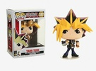 фотография POP! Animation #387 Yami Yugi with card