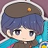 Legend of the Galactic Heroes charms: Wenli Yang