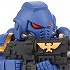 WARHAMMER 40,000 SD Figure Collection: Primaris Space Marine