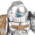WARHAMMER 40,000 SD Figure Collection: Grey Knight
