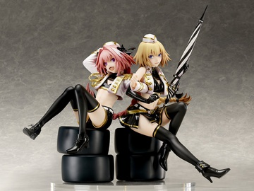 главная фотография Jeanne d'Arc & Astolfo TYPE-MOON Racing Ver.