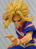 фотография Boku no Hero Academia Banpresto Figure Colosseum Zoukei Academy: All Might
