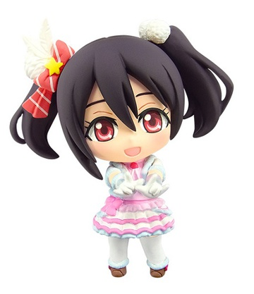 главная фотография Colorfull Collection DX Love Live! School Idol Project Vol.2: Nico Yazawa Snow Halation Ver.