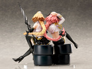 фотография Jeanne d'Arc & Astolfo TYPE-MOON Racing Ver.