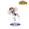 фотография My Hero Academia THE MOVIE Heroes Rising New Illustration Acrylic Stand: Ochaco Uraraka