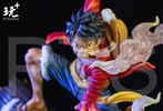 фотография 1/6 Scale 3 Brother Series Luffy