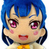 Love Live! Sunshine!! Plush Mascot 1st Year: Tsushima Yoshiko (Winter Uniform)