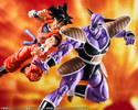 фотография S.H.Figuarts Son Goku A Saiyan Raised On Earth ver.