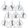 фотография Acrylic Keychain Shingeki no Kyojin 03 Playing in the Snow ver.: Jean Kirstein
