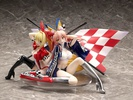 фотография Nero Claudius & Tamamo no Mae TYPE-MOON Racing Ver.