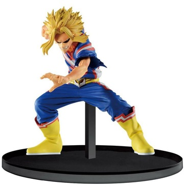 главная фотография Boku no Hero Academia Banpresto Figure Colosseum Zoukei Academy: All Might