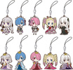 фотография Re:ZERO -Starting Life in Another World- Rubber Strap Collection Spring: Emilia